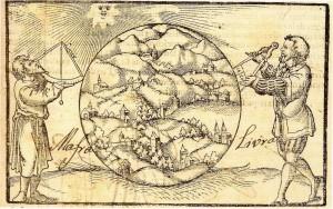 Conferencia ¿Cómo se cartografía una frontera?