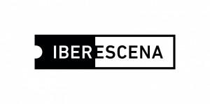IBERESCENA-logotipo_una-tinta_negro